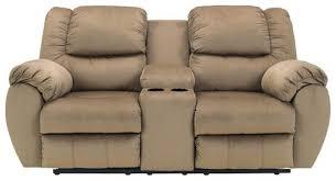 ashley furniture cendrillion cocoa casual double reclining