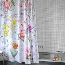 Designer Shower Curtains Fabric Designs Buy Unique Designer Shower Curtains Burke Decor