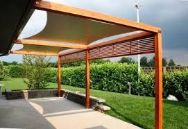 tettoia in legno per terrazzo i prezzi delle tettoie in legno per la tua casa