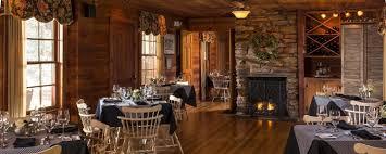 Ella Dining Room by One Of The Best Clarkesville Ga Restaurants Glen Ella Springs Inn