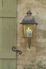 electric lights that look like gas lanterns ivy cottage green cottage ivy cottage pinterest lights
