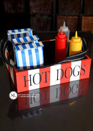Hotdog Halloween Costume Dog Vendor Costume Homemade Halloween Michaelsmakers