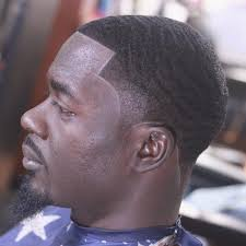 clipper cut hairstyle for senior men 55 fresh fade haircuts for black men the most fashionable designs