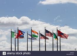 Pics Of Nepal Flag The Flags Us Nepal Cameroon Israel India Mexico And Cuba On A
