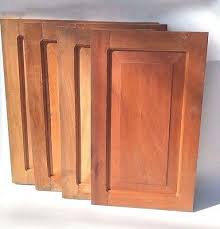 unfinished solid wood kitchen cabinet doors 4 raised panel kitchen cabinet door 30 x16 unfinished solid