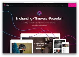 40 best wordpress corporate business themes of 2017 colorlib
