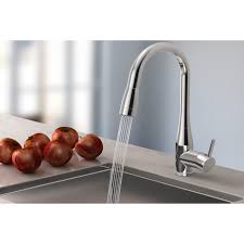 Deck Mount Kitchen Faucet Faucet Symmons Sereno Single Handle Deck Mounted Kitchen Faucet