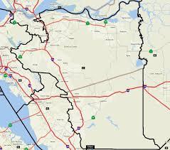 Bloomington Ca Map Caucus Members Senate Democratic Caucus