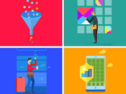 google material onboarding illustrations sketch freebie download
