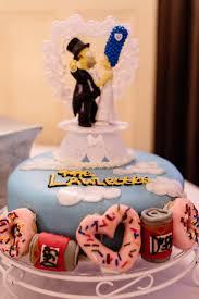 simpsons themed groom u0027s cake simpsons cake