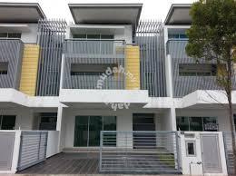 3 storey house nadayu 92 3 storey house bandar teknologi kajang jalan reko 25x75