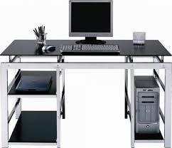 bureau multimedia conforama table verre trempe conforama conforama bureau en verre wiblia com