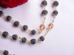 petal rosary petal rosary