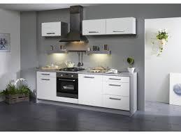 cuisine blanc laqué meuble de cuisine blanc laqué en photo