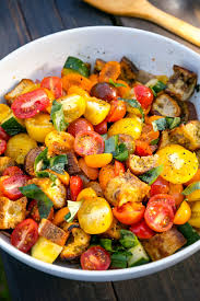 100 easy summer salad recipes healthy salad ideas for summer