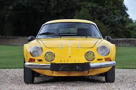 alpine renault a110 50 buy this renault alpine a110 before we do auction