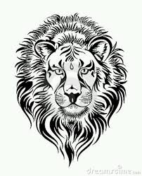 lion line drawing free download clip art free clip art on