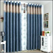Blue And Gold Curtains Blue And Gold Curtains Blue And Gold Curtains Regarding