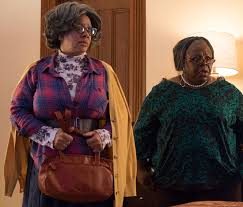 boo a madea halloween a conversation with tyler perry u2013 part one