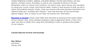 sample of resume in canada resume ceo resumes award winning executive resume examples