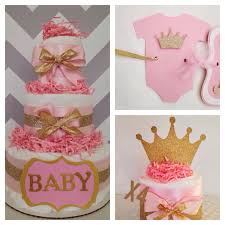 princess baby shower favors baby shower decoration