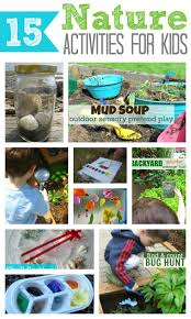 nature activities images 15 nature activities for kids no time for flash cards jpg