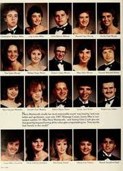 online yearbook pictures watauga high school musket yearbook boone nc class of 1987