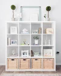 Ikea 4x4 Bookshelf by My 10 Favorite Ikea Kallax Shelf Ideas Living Room Pinterest