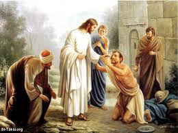 imagenes variadas de jesus el ciego bartimeo brisa andina