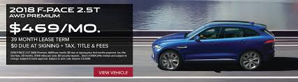 jaguar jeep 2018 new jaguar u0026 used luxury car dealership in exeter nh