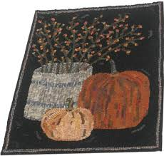 Primitive Hooked Rugs 683 Best Rugs Images On Pinterest Penny Rugs Primitive Hooked