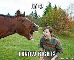 Omg Girl Meme - it is p2w off topic the black desert online