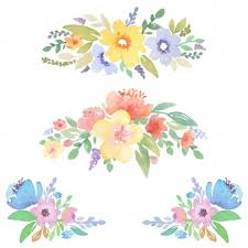 Floral Decor Corner Vectors Photos And Psd Files Free Download