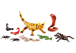 exotic animals exotic animals 6476 playmobil usa