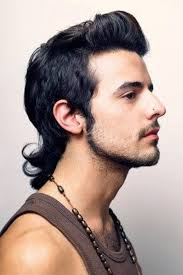 modern mullet hairstyle 2016 mullet haircuts for men men s hairstyles and haircuts for 2017