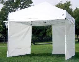 ez up gazebo up 4 wall 10x10 ez up shelter canopy