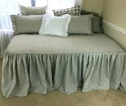 fitted daybed slipcover u2013 equallegal co