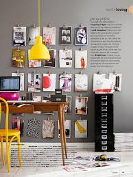 graphic design home office inspiration 5 fresh home office ideas inspiration boards clipboards and bright