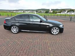 used bmw 3 series 2009 for sale motors co uk