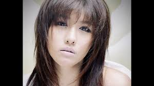 long hairstyles for asian women youtube