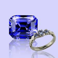 benitoite engagement ring 10 gems that are to find and to possess jewelexi