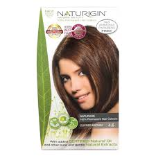 voted best hair dye the best natural copper brown hair dye
