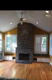 ls stone fireplace u0026chimneys