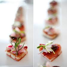 canape toast themed wedding style ideas shapes events and canapes