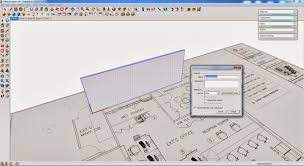 helios labs sketchup for interior design 3 basic aspects of
