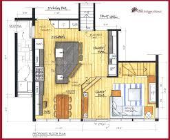 creative ranch farmhouse floor plans room ideas renovation new