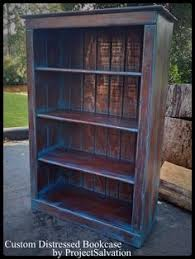 Building Wood Bookcases by Bookcase Curio With Diagonal Shelves Design Ideas Pinterest