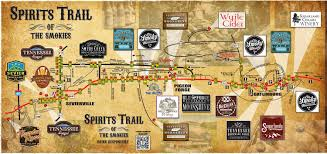 Map Of Gatlinburg Tennessee by Smoky Mountain Moonshine Tour Best Read Guide Smoky Mountains