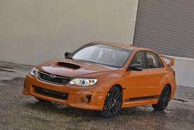 modified subaru impreza modified subaru wrx at sema 2013 photo 87506 pictures at high