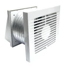sidewall bathroom exhaust fans wall vent fan installing rv wall vent fan hpianco com